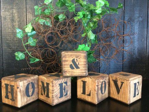 coeur-home-love