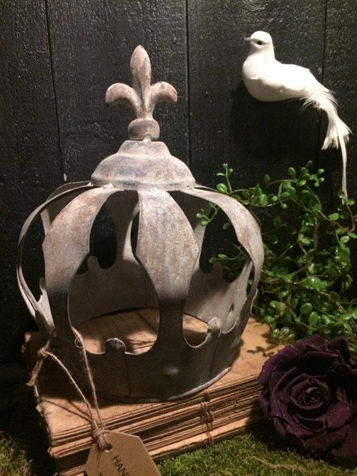 couronne fleur de lys 2