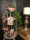 oiseaux à suspendre