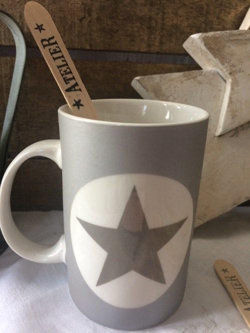 tasse étoile 2