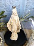 vierge marie sous globe 3