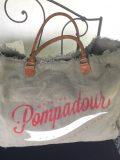 sac toile pompadour 2