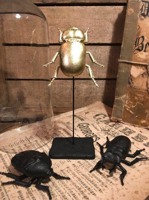 globe scarabée 2