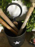 pot à ustensiles vintage 3